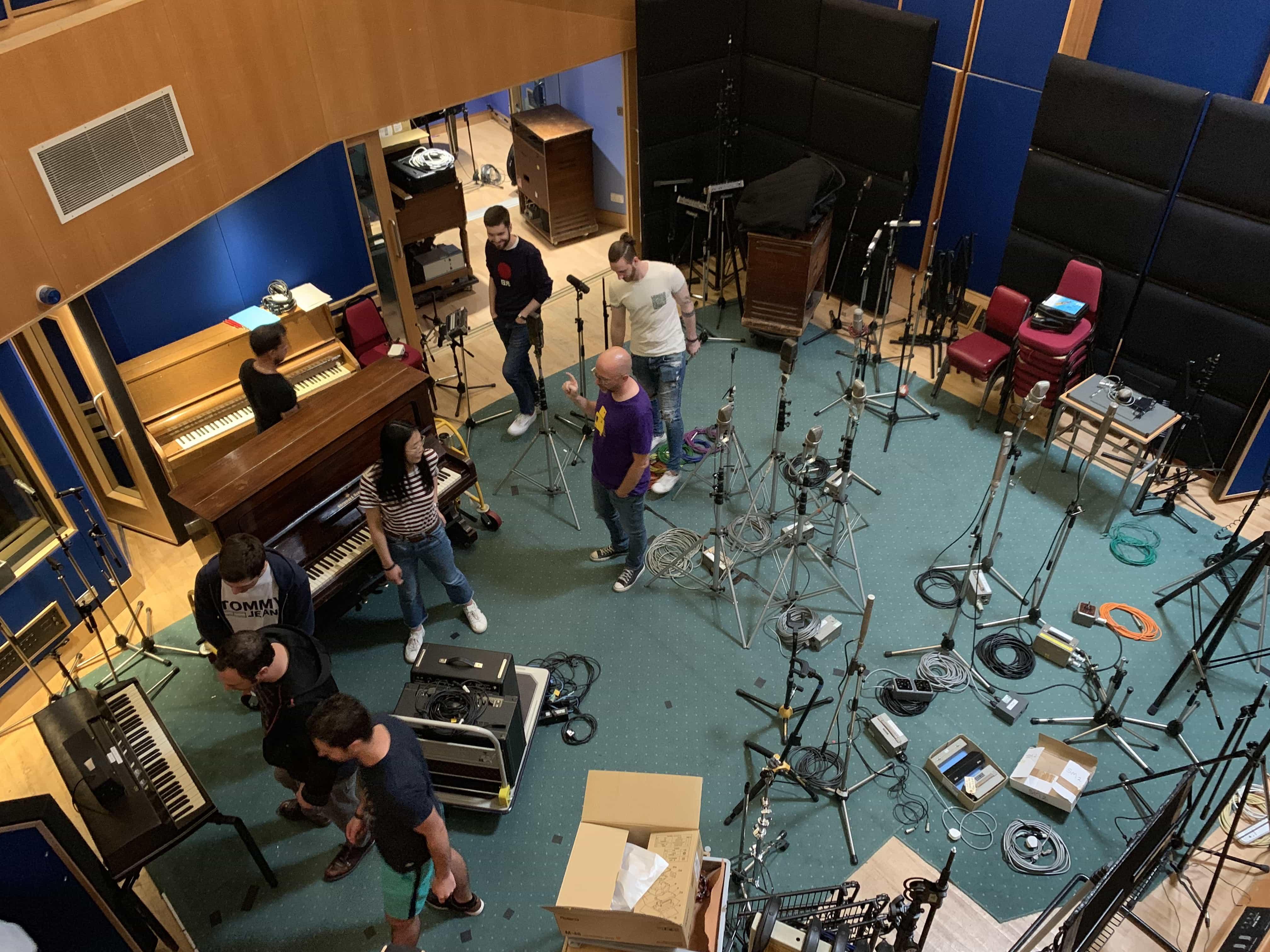 Studio 3 ARS